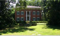 """Dixie Manor in Covington-- Filming locale for an episode of """"In the Heat of the Night"""" Covington Georgia, Mystic Falls, Filming Locations, Tour Guide, Screen Shot, Stranger Things, How To Memorize Things, Vampire Dairies, Tours"""