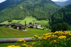 St.Jakob #Ahrntal #Suedtirol