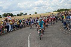 Tour de France 2014 Stage 3