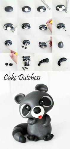 Pinned from Cake Duchess