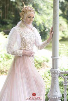 Islamic Bride by LAKSMI - Kebaya Muslimah & Islamic Wedding Service - 019