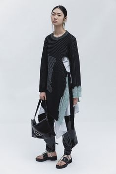 Resort 2018 da 3.1. Phillip Lim «  Costanza Pascolato