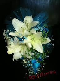 ramos de novia azules - Buscar con Google