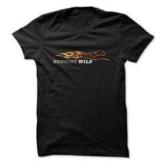 Running Wild Great Gift For Any Running Fan - #photo gift #love gift. CHECK PRICE => https://www.sunfrog.com/LifeStyle/Running-Wild-Great-Gift-For-Any-Running-Fan.html?68278