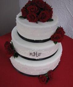 Wedding Cakes | Sweet Retreat