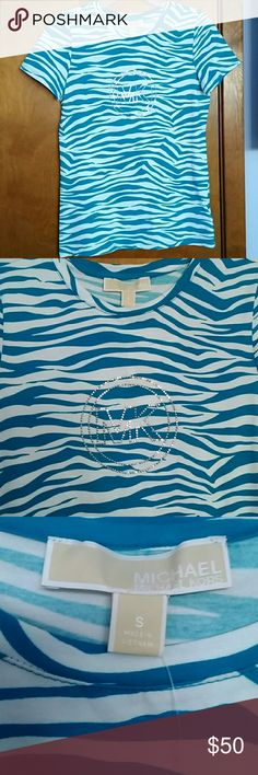 Michael Kors Woman Top Brand new with tag Michael Kors Tops Tees - Short Sleeve