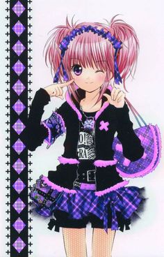 amu! - Shugo Chara Guardians Photo (18787619) - Fanpop