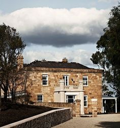 Kingsford Homestead in the Barossa Valley, South Australia