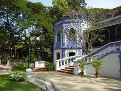 Marvel at ancestral Portuguese homes and architecture http://timelinegoa.in/category/latest-news-in-goa/