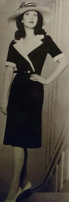 Janvier 1972. Haute couture été 1972. L Officiel 1000 modèles.
