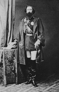 Ferdinand II, King Consort of Portugal 1861 - Fernando II de Portugal – Wikipédia, a enciclopédia livre