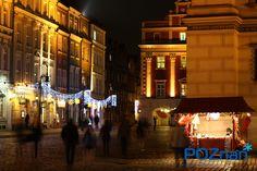 [fot.P. Dudziński] #poznan #christmas