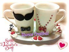 http://ilblogdisimonacreazioni.blogspot.it/, San Valentino, DIY