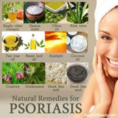 "Natural remedies for Psoriasis ❥➥❥ Do YOU know someone who needs help with this condition ... If yes, share the love  ♥Like✔""Share""✔Tag✔Comment✔Repost✔God Bless♥  ℒℴѵℯ / Thanks ➸ Rawforbeauty  Share.Like.Comment.Tag.EMPOWERment ♡ ♥ ♡ pinned with Pinvolve - pinvolve.co"