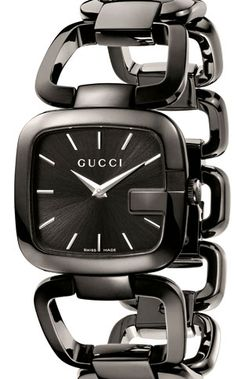 Top Ten Women's Watches - Gucci