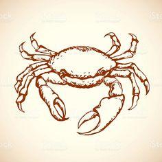 Risultati immagini per crab mechanical draw