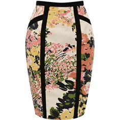 OASIS Ashley Pencil Skirt