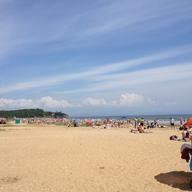 Пляж в Владивосток, Приморский край