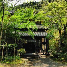 黒川温泉 旅館 山河 in 阿蘇郡, 熊本県