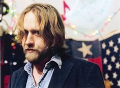Hayes Carll - American Songwriter of the Year!!!!