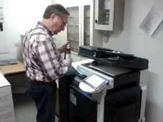 Our most requested copier!