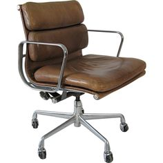 furniture design chair design designer chair eames office obvious choice i know but still one of my favourite chairs of all time