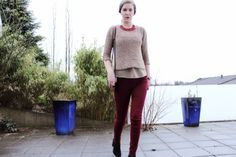 sofop - My Outfit, Turtle Neck, Womens Fashion, Sweaters, Outfits, Blogging, Outfit, Suits, Sweater