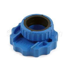 La clé de serrage pour mousseur permet un montage aisé des aérateurs de robinet en assurant un serrage idéal tout en évitant de les endommager. A découvrir sur http://www.cieleo.com/s/26165_128589_cle-serrage-mousseur-multigrip