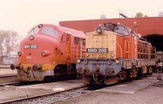 Locomotive, Trains, Commercial Vehicle, Automobile, Locs, Train