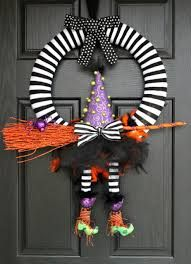 halloween wreaths - Google Search