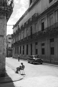 Havana, Cuba (2012)