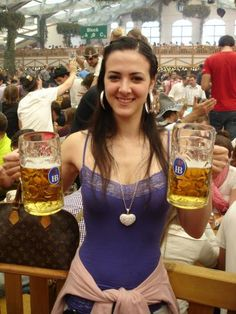 Oktoberfest - Munich, Germany | Fest300