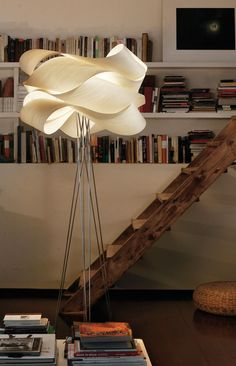 Get inspired by this modern floor lamps ideas for your home interior trends