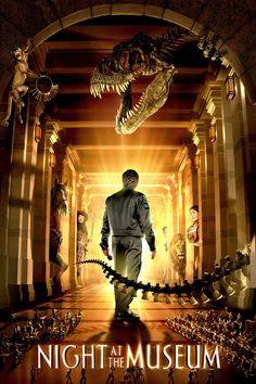 Night at the Museum 2006 full Movie HD Free Download DVDrip