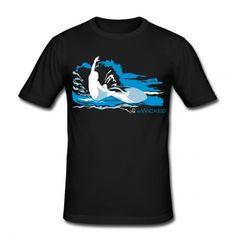 Wicked Berlin - beWicked T-Shirt Wicked Summer Surffeeling