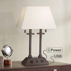 266 best desk lamp ideas images home lighting homemade lighting rh pinterest com