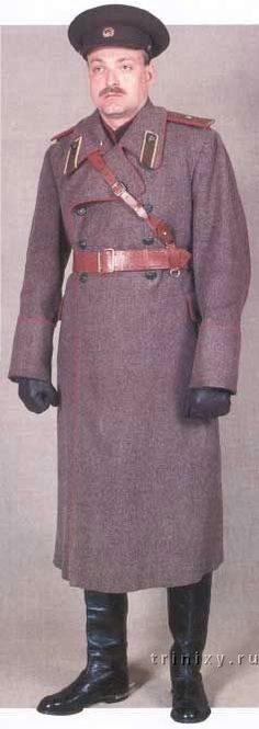 Uniforms In The Red Army | English Russia | Page 17