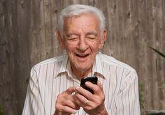 Los #smartphones todavía no seducen a los mayores en España