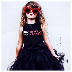 The World is a Vampire kiddie tee from Little Wonderland Clothing   #urban #chaos #euro #rock #grunge #black #kidsfashion #instagood #ootd #potd #shopsmall #la #hipkids #music #90s #alternative #style #music #fashion #littlewonderlandclothing #goth #red #smashingpumpkins   #urban #chaos #euro #rock #grunge #black #kidsfashion #instagood #ootd #potd #shopsmall #la #hipkids #music #90s #alternative #style #music #fashion #littlewonderlandclothing #goth #red #smashingpumpkins