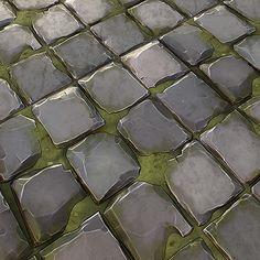 cobblestone texture handpainted - Google Search