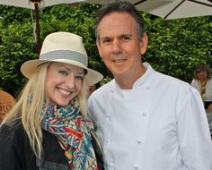Me with Monsieur French Laundry himself. @ Auction Napa Valley