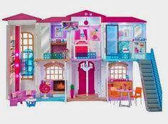 Barbie Hello Dreamhouse: Toys Amazon http://amzn.to/2dZ1mLf