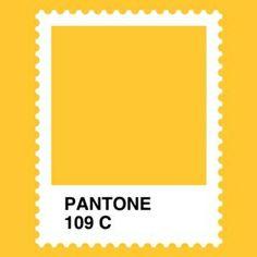 pantone 109