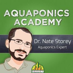Aquaponics academy. Everything you need to know about aquaponics.