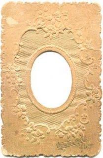 Paper mat for framing