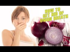 Subscribe for FREE http://goo.gl/pjACXH How to Get Rid of Onion Breath | Best Health Tip And Food Tips | Education