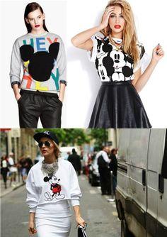 Flashback Fashion: voltando aos tempos de criança | Drops das Dez