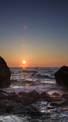 Sunrise by Yuliya Karas / 500px (Odessa, Ukraine) ... @ivannairem