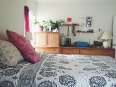 Ritual Infusion bedroom by Stephanie via The Bohemian Collective.jpg