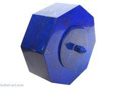 Lapis Lazuli büchse Schmuck Dose schatulle